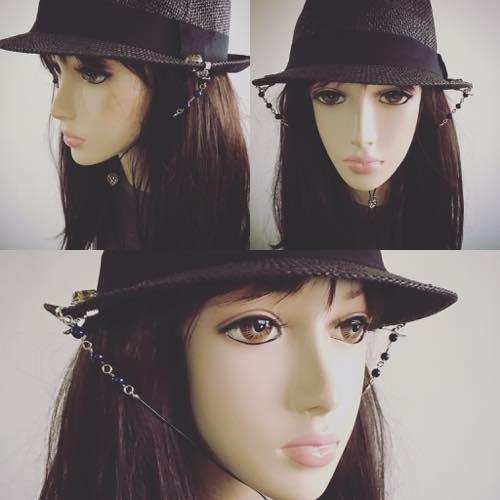hat clip