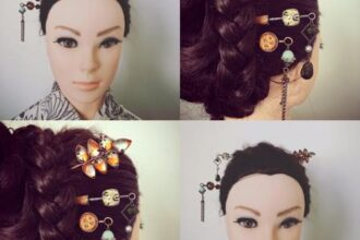hairpin-with-yukata